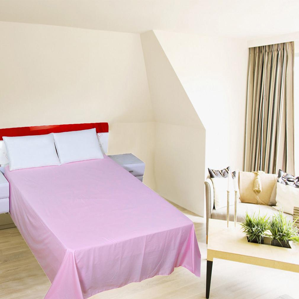 Baumwolle Bettüberwurf Tagesdecke Sofaüberwurf Bettlaken Betttuch ...