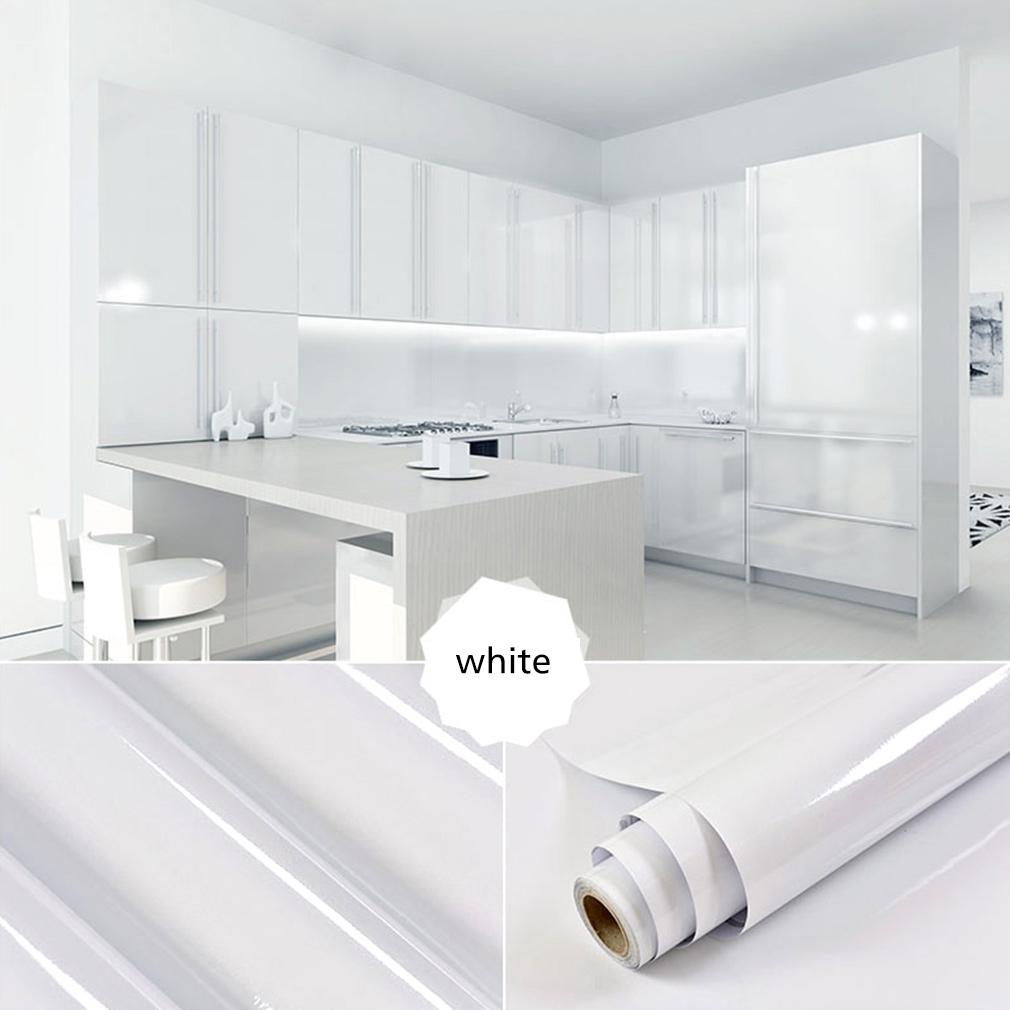 Carta adesiva 60 x 500cm per mobili cucina adesivo carta da parati cucina in pvc ebay - Carta adesiva per mobili cucina ...