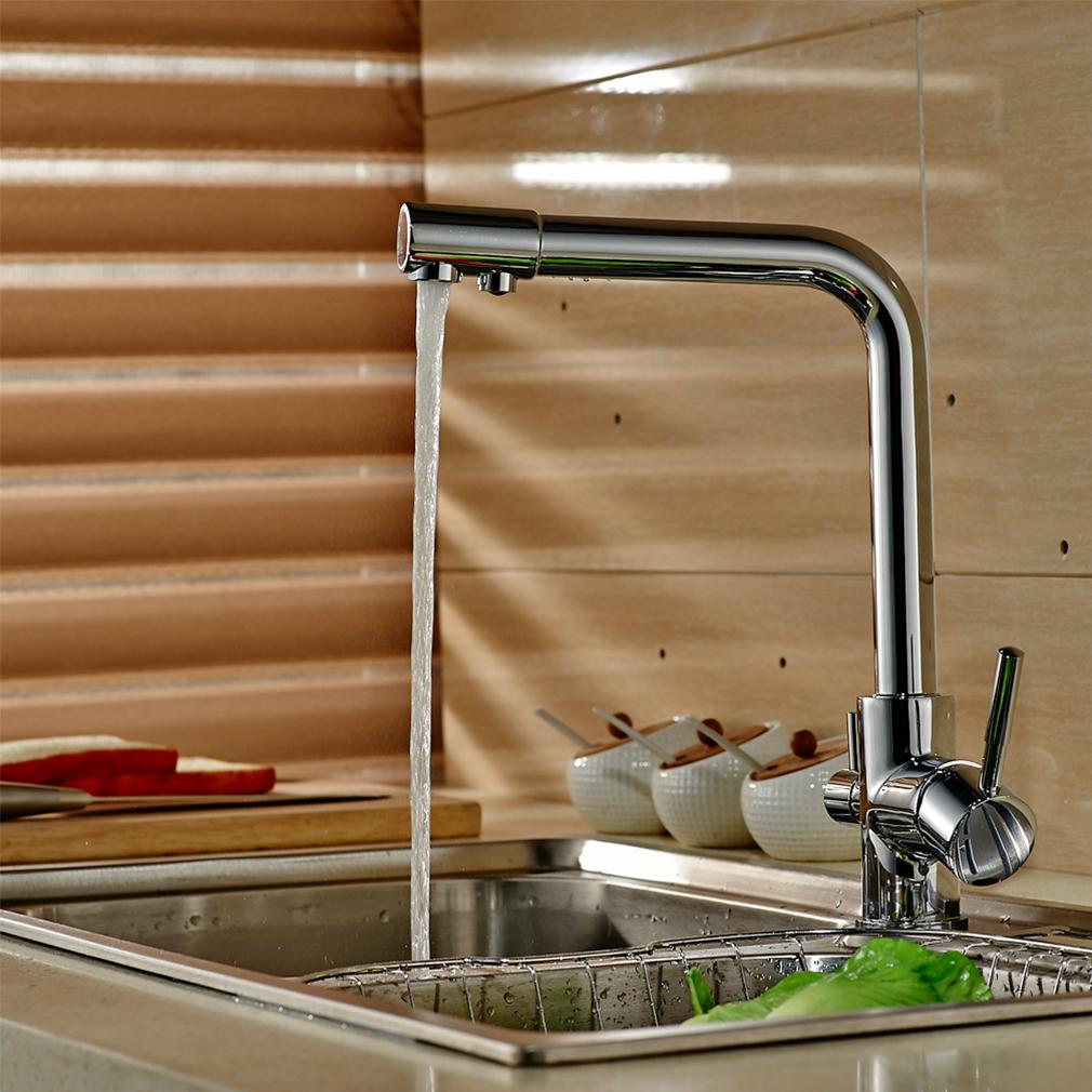 Wasserfilter Wasserhahn Küchenarmatur Mischbatterie Waschtisch ...