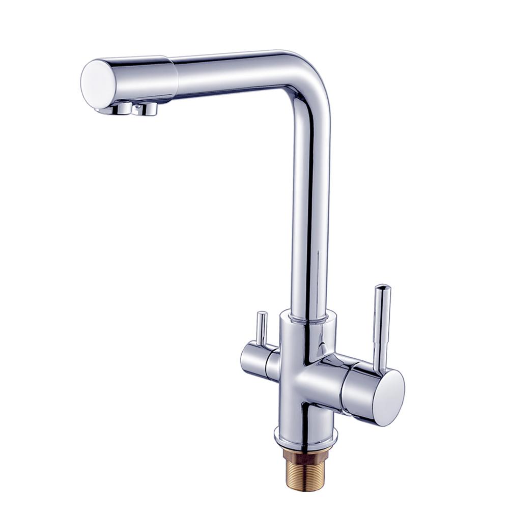 360° Wasserfilter Wasserhahn Waschtisch Armatur Küchenarmatur ...
