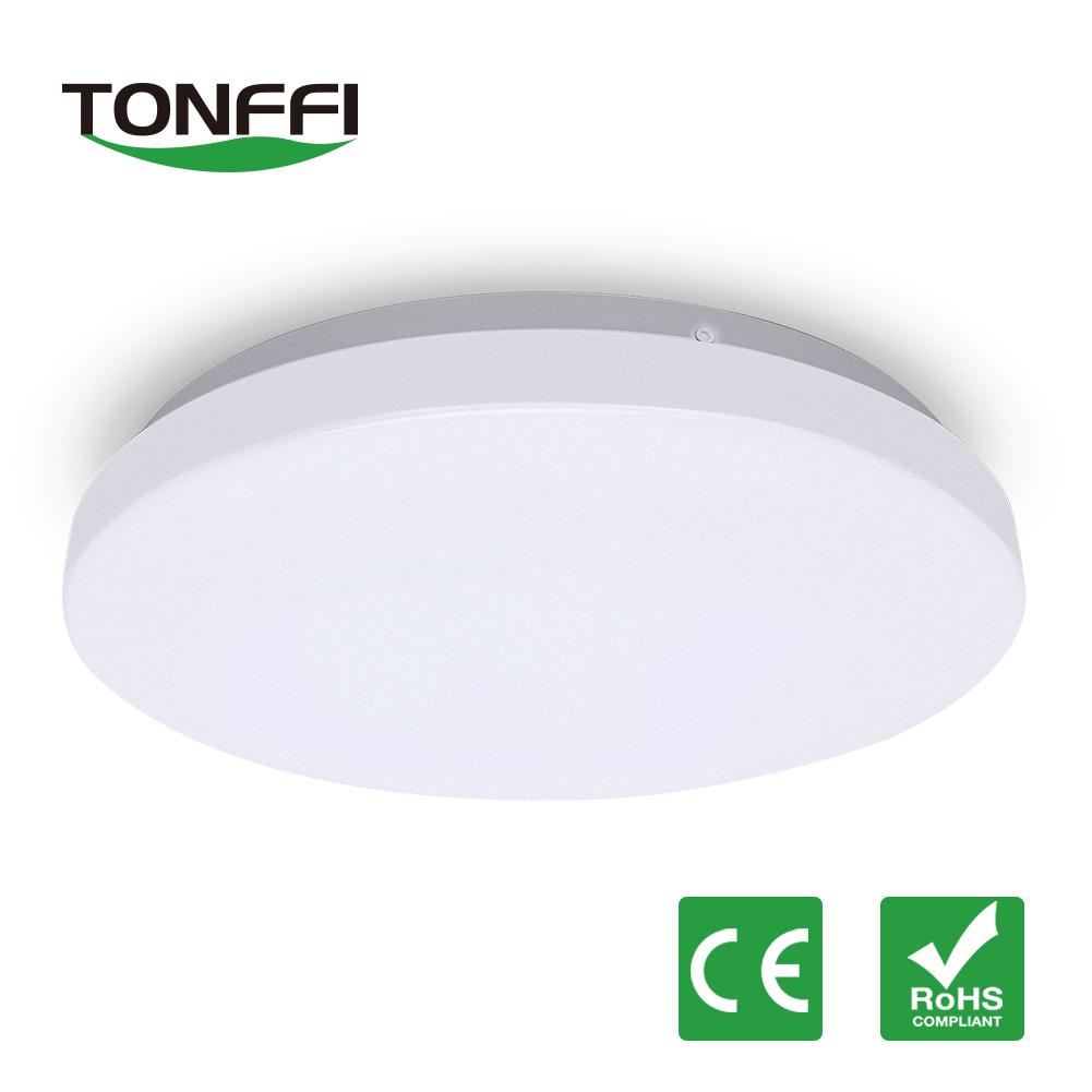 Möbel & Wohnen 9W LED Deckenleuchte Deckenlampe Badleuchte Küche