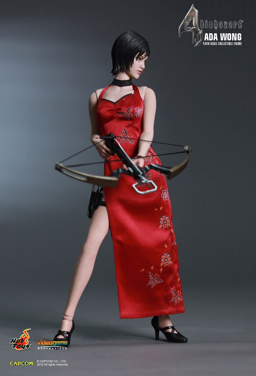 Resident Evil 4 Ada Wong | Figround