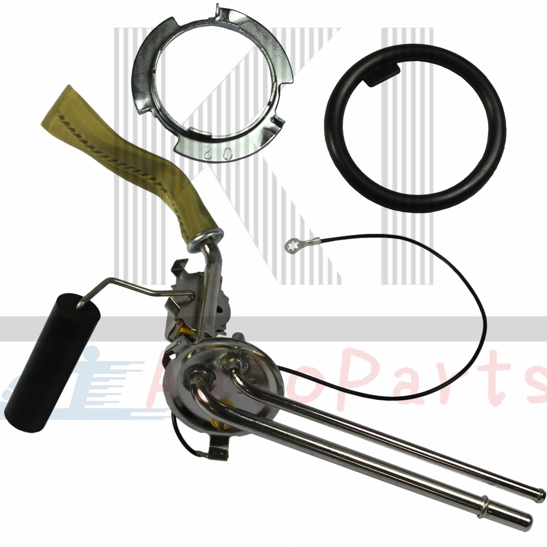 Fuel Gas Tank Sending Unit Stainless Steel for Buick Chevy Olds Pontiac