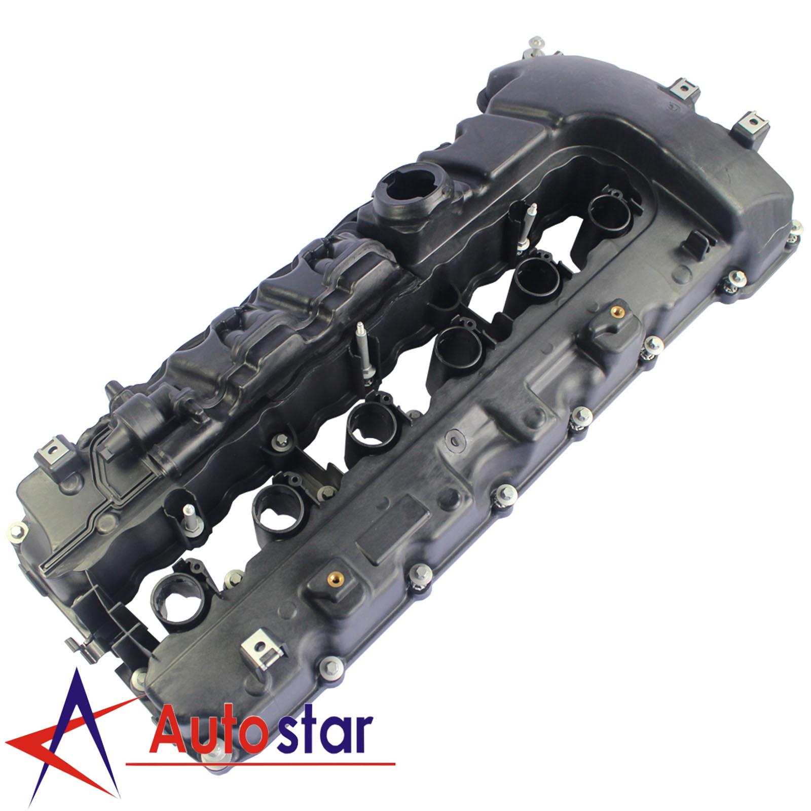 Engine Valve Cover 11127565284 For BMW 535i 135i 335i X6