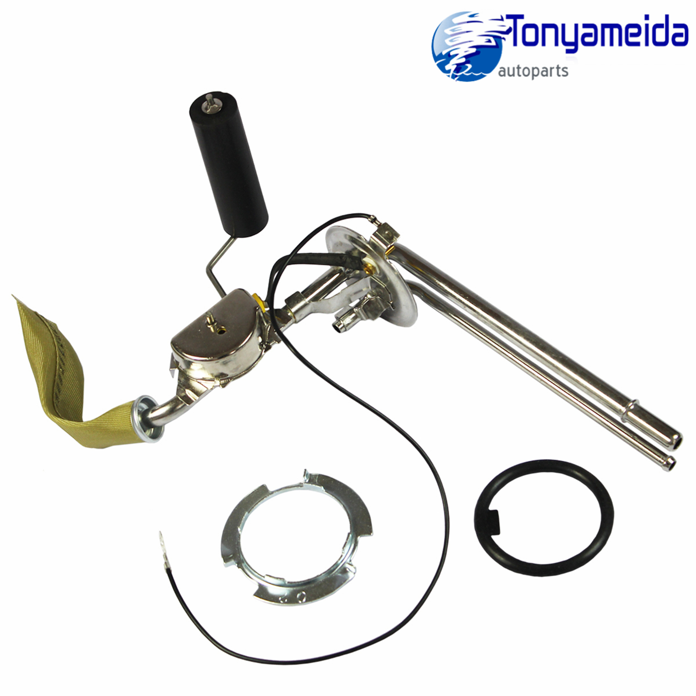 Stainless Steel Fuel Gas Tank Sending Unit Fits Chevy Oldsmobile Pontiac Buick