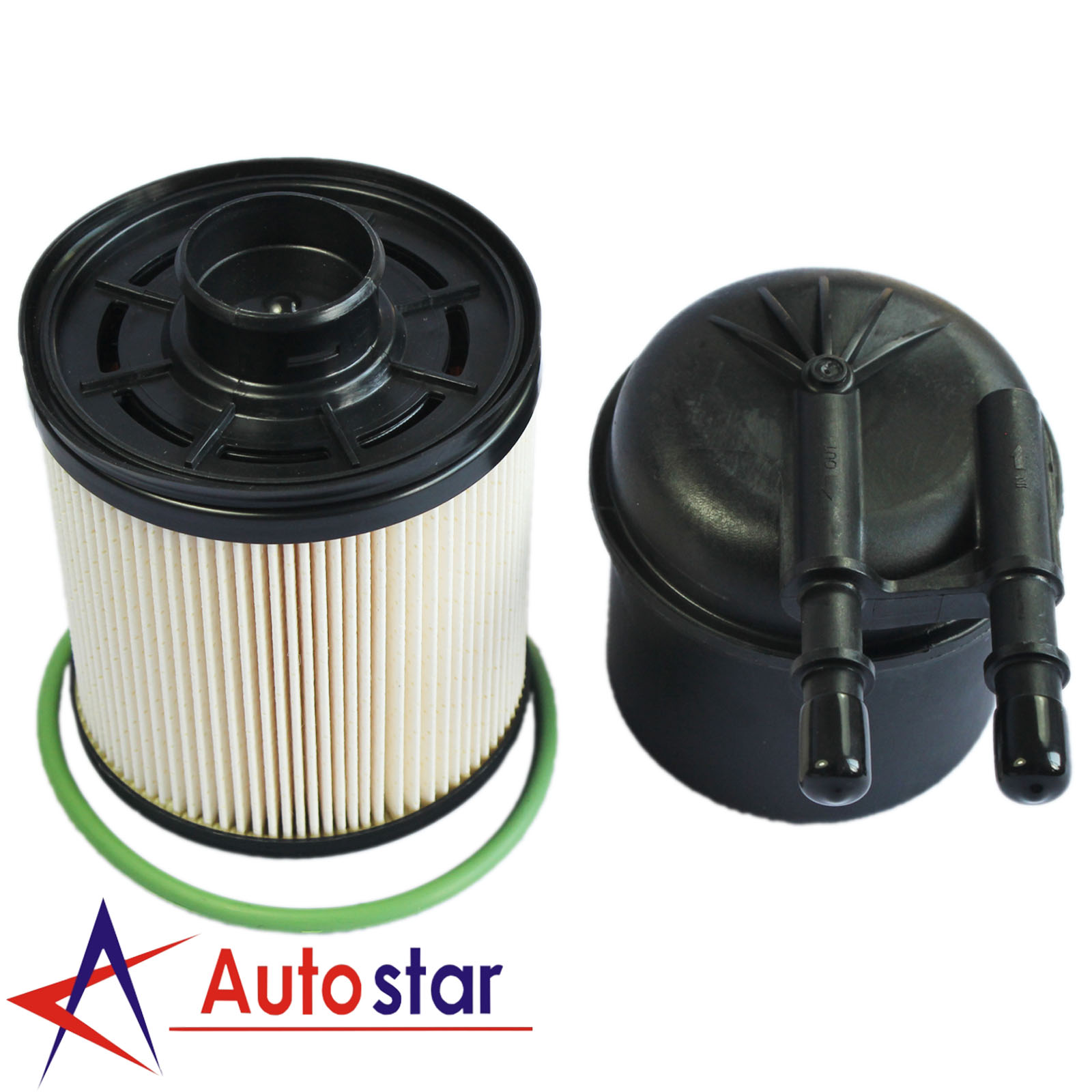 new fd4615 fuel filters for f250 f350 f450 f550 2011 2016. Black Bedroom Furniture Sets. Home Design Ideas