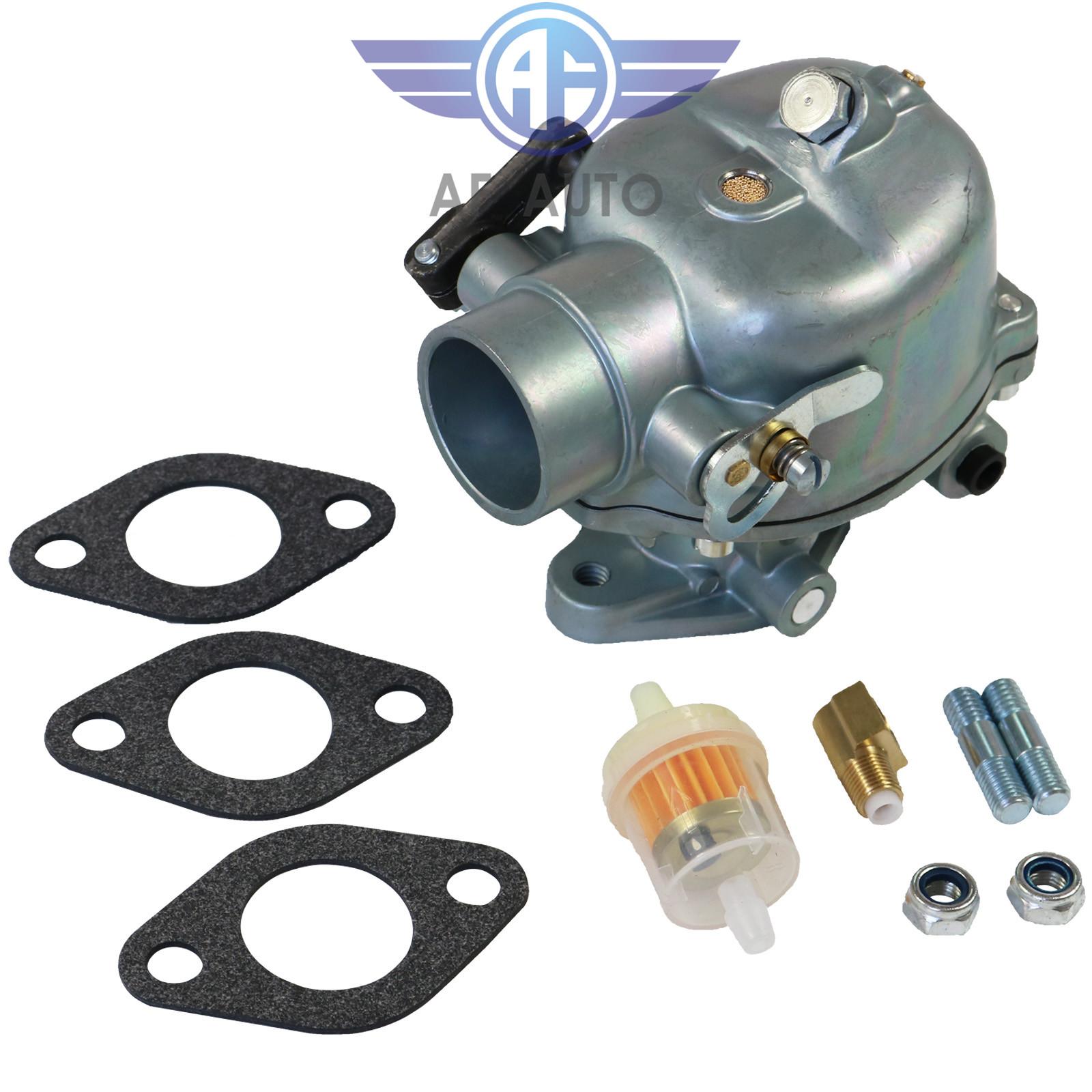Fits IH-Farmall Tractor A AV B BN C Super A Super C 352376R92 Carb Carburetor