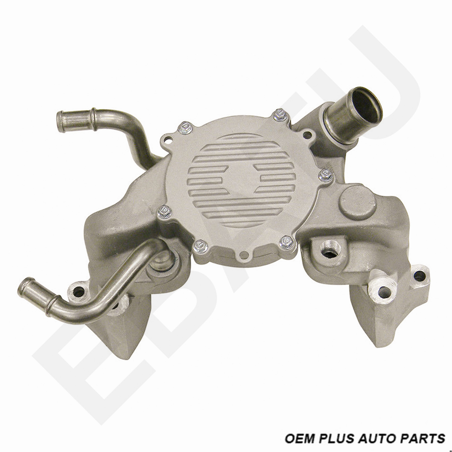 New water pump w gasket for buick cadillac chevy v8 5 7l 4 3l 130 7110