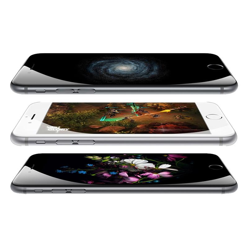 original apple iphone 6 plus 16gb 64gb gold silver gray. Black Bedroom Furniture Sets. Home Design Ideas