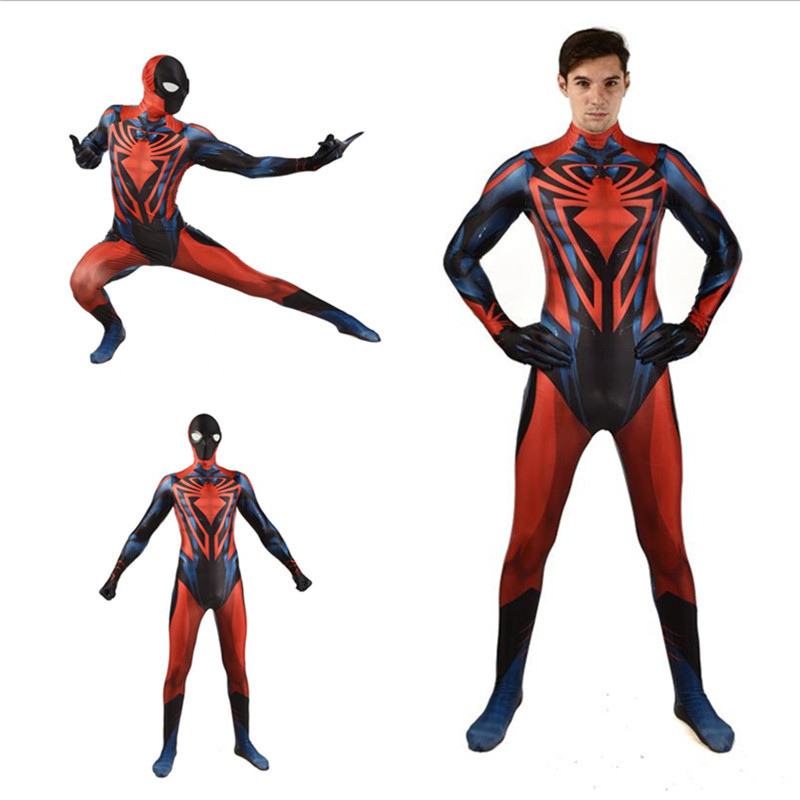 Spider-Man Unli...