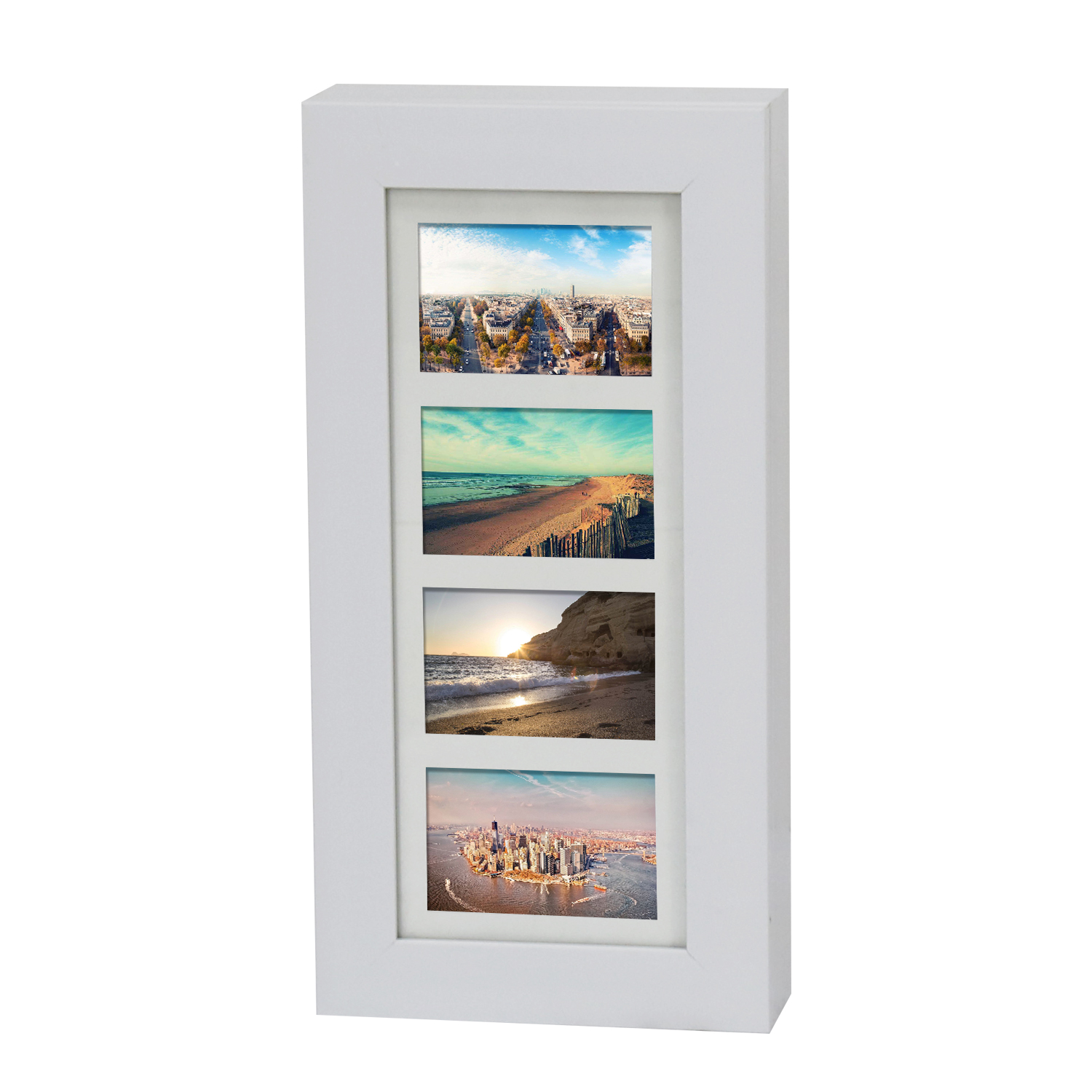 Lockable Wall Mount Mirrored Jewelry Cabinet Organizer Armoire ...