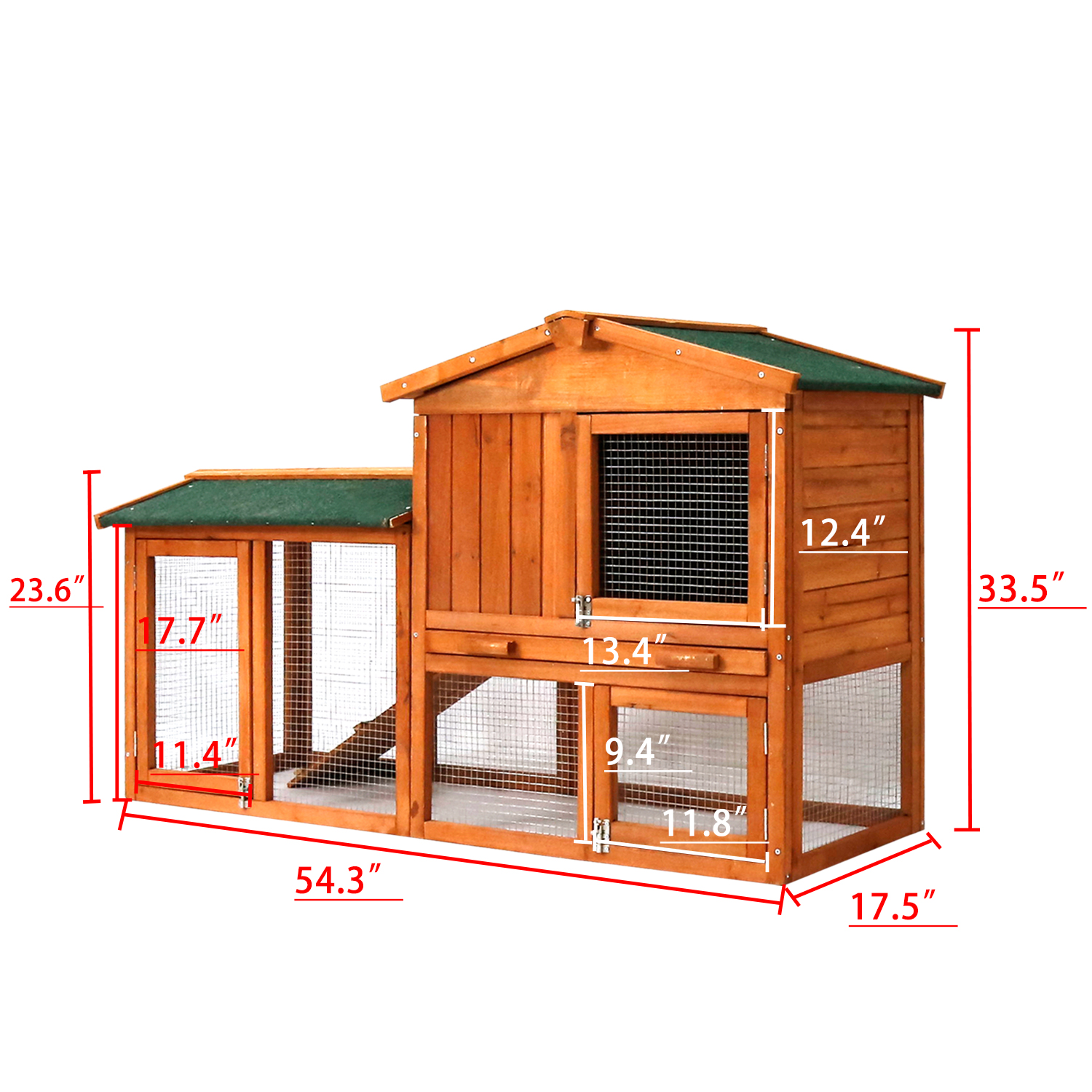 hutch product handmade for double sale home hutches rabbit chartwell d great chart roost