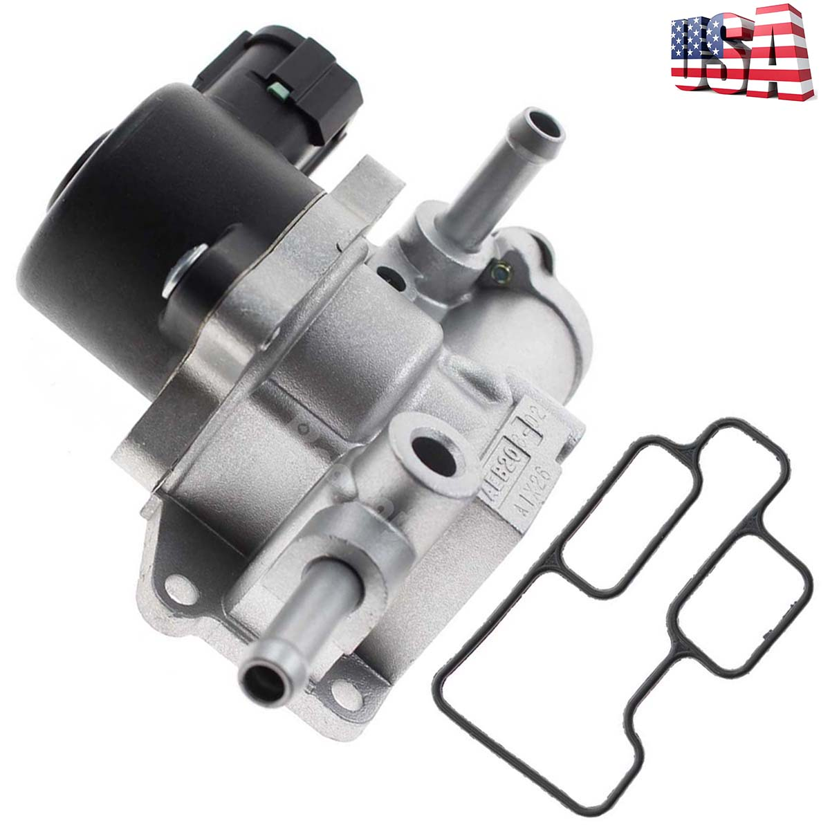 BRAND NEW IDLE AIR CONTROL VALVE FOR 99-01 FORD F150 V6 4.2L