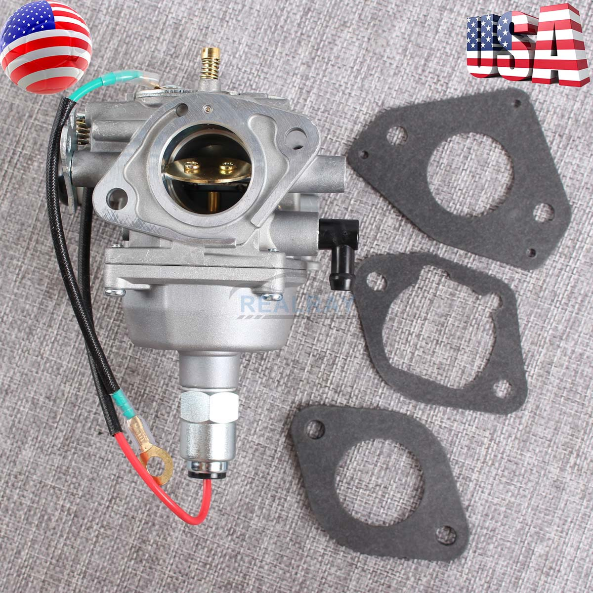 Details about Carburetor for Kohler CV22 CV23 CV670 CV675 CV680 CV730  24-853-61 24-853-169-S