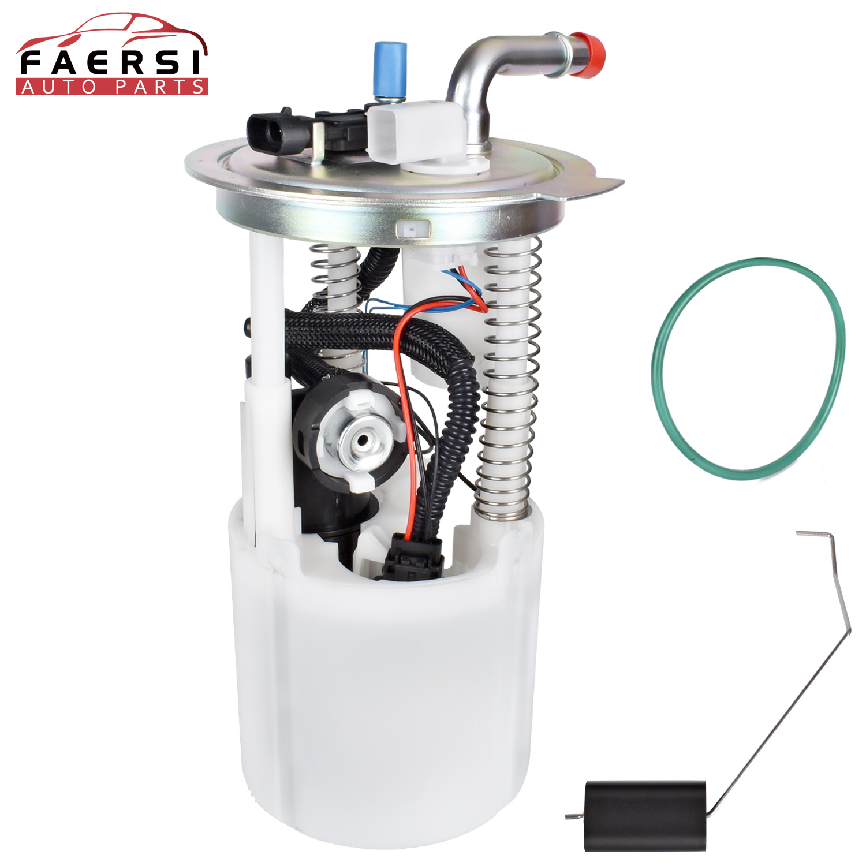 Electrical Fuel Pump Module Fits 05-07 Trailblazer Envoy Ascender Rainier 9-7X