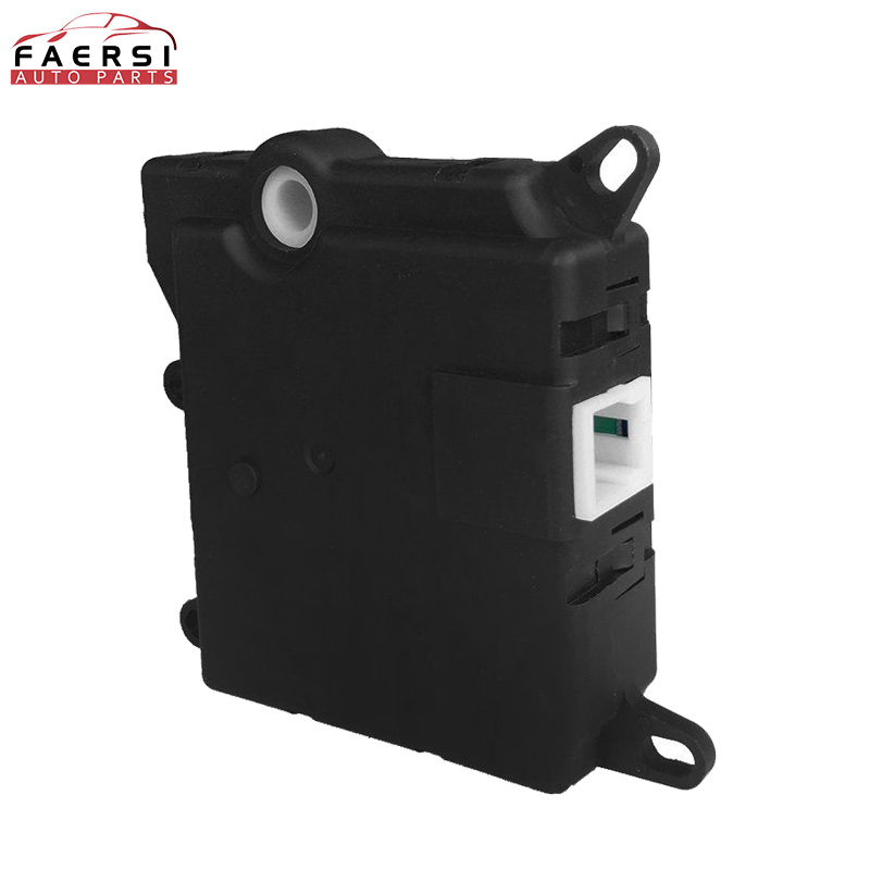 604-202 HVAC AC Heater Blend Door Actuator For 95-11 Ford Ranger YL5Z-19E616-AA