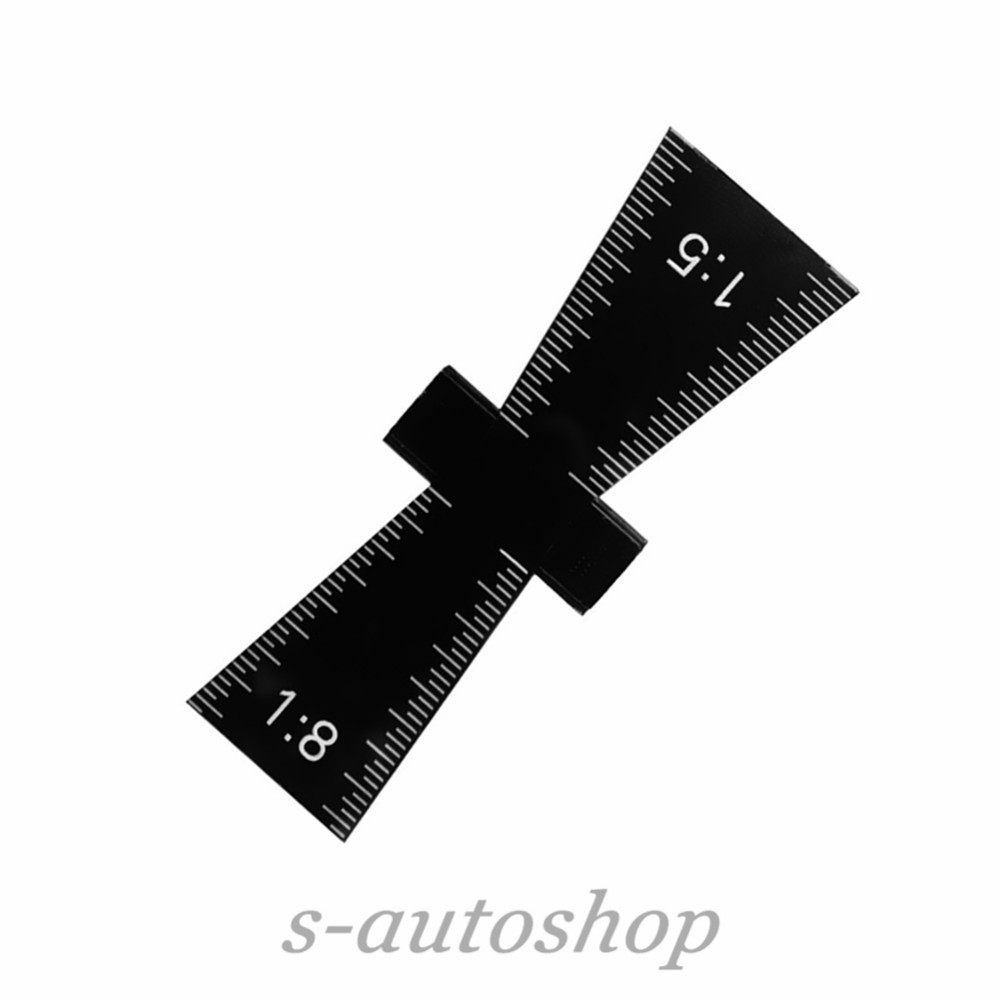 415-9307 Dovetail Marker Woodworking