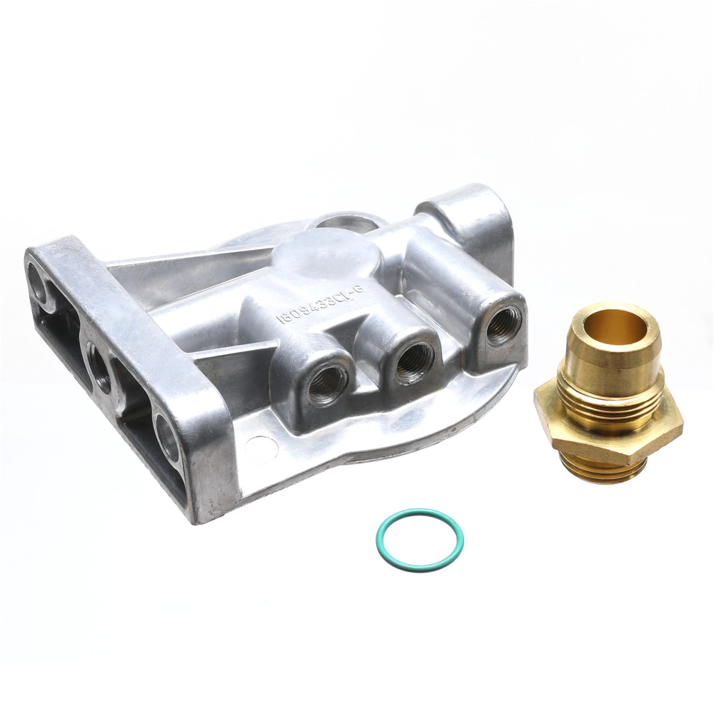 New Fuel Filter Housing Heater For Ford 6 9l 7 3l Idi