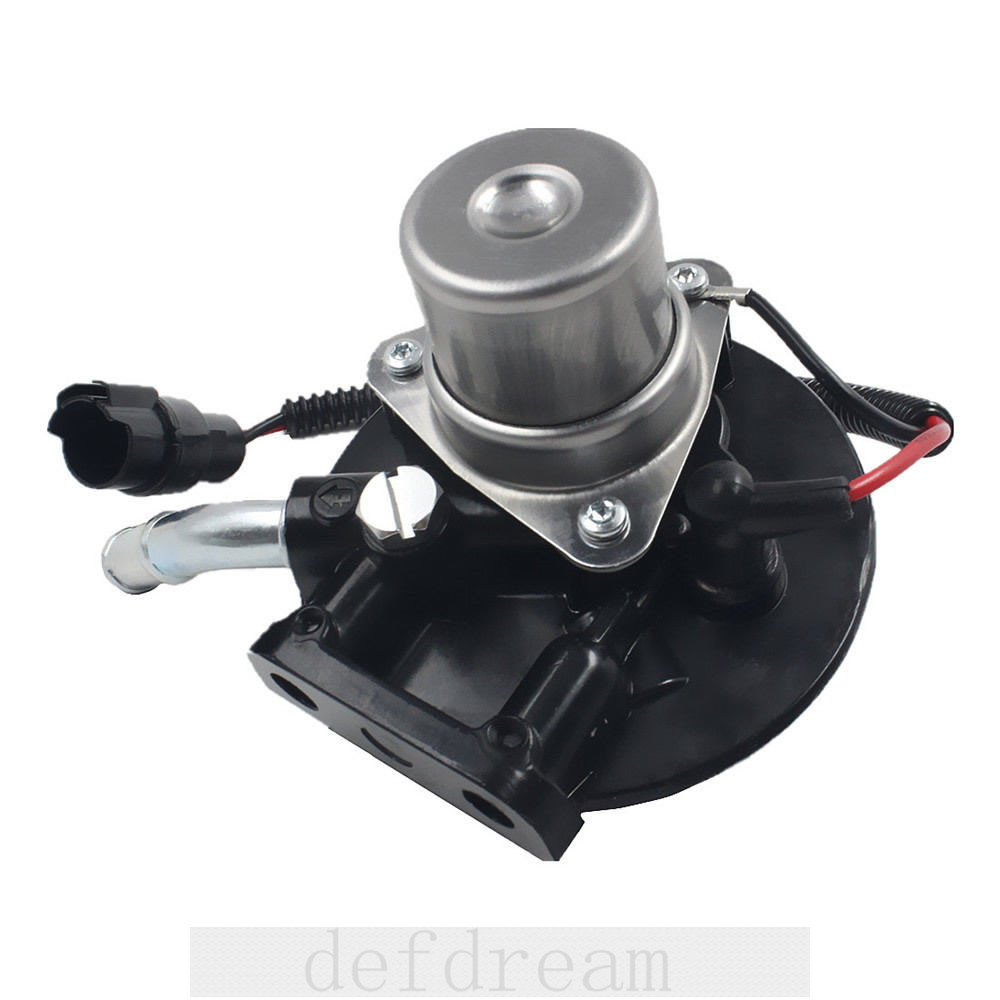For Duramax Fuel Filter Headheater Rebuild Viton O Rings Kit 66l Gm Filters Head Heater Chevy 04 13