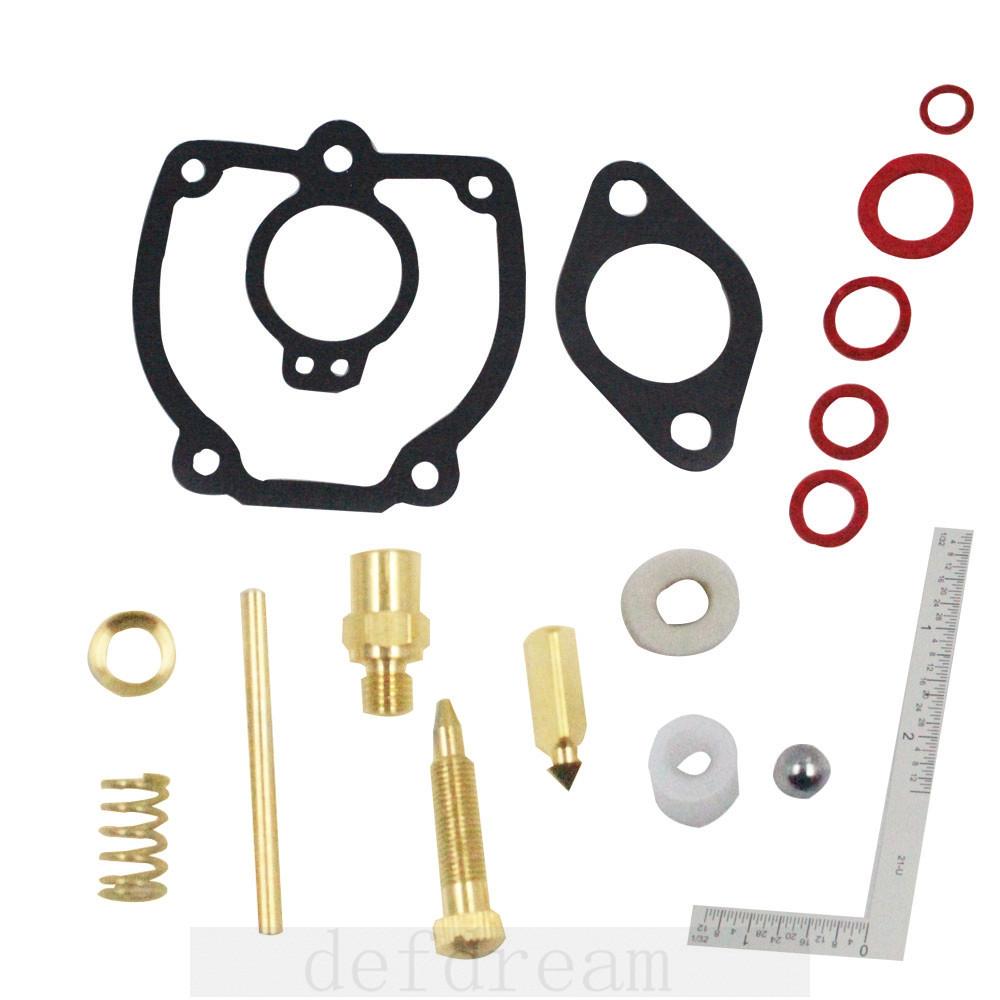9N9563 Gasket for Carburetor Adjusting Needle for Ford NAA 501 600 700 800 900