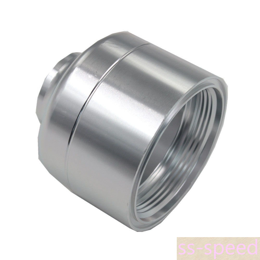 Duramax Stock Fuel Filter Kit For 2001 2012 66l Replacement Mazda 6 Delete