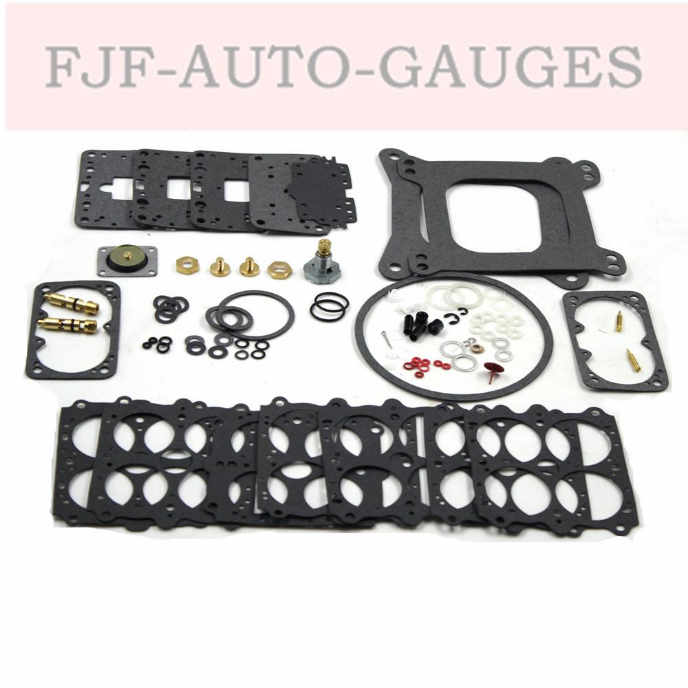 Quick Fuel3-200 For Holley 4160 Carburetor Rebuild Kit 390 600 750 CFM 1850 3310