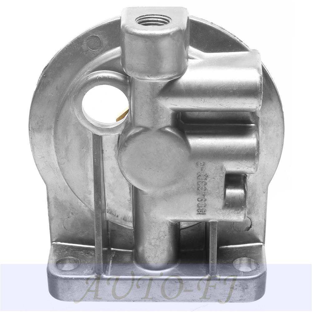 New Fuel Filter Housing Heater For Ford 69l 73l Idi Diesel 7 3 F2tz9b249a