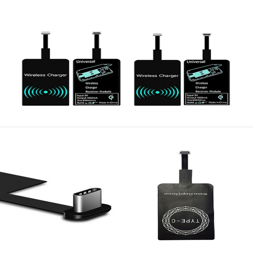High Quality Mobile Phone Fast Charger Adapter Wireless