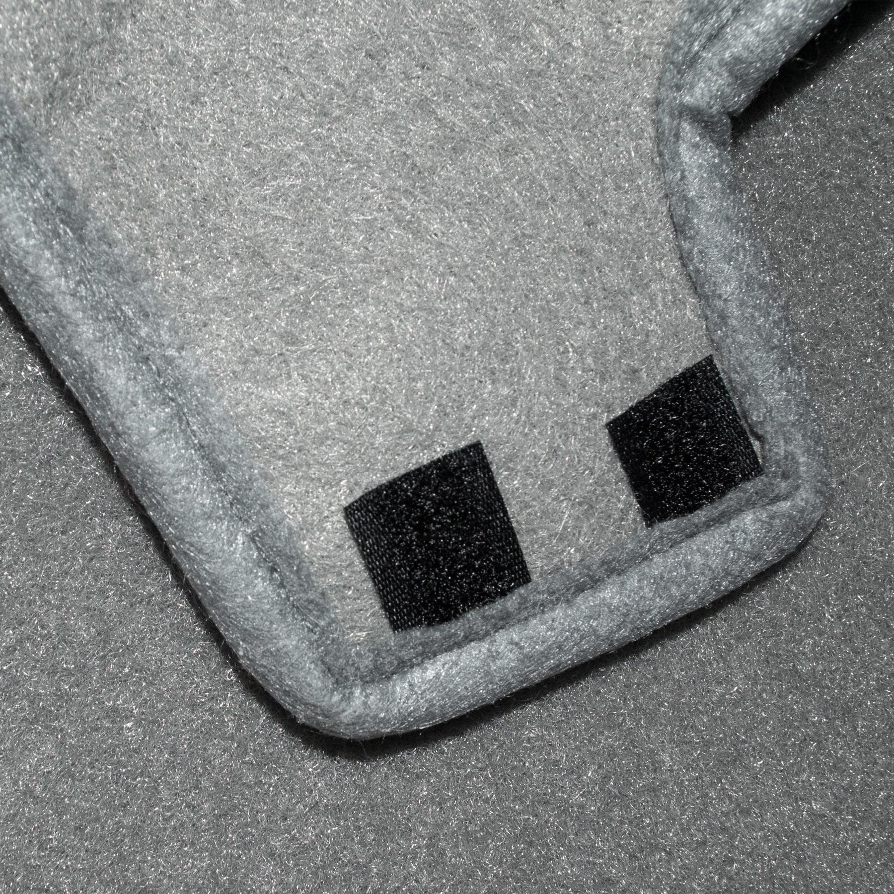 1pc Fit 2004-2008 Acura TL Dashboard Pad Light Gray Dash