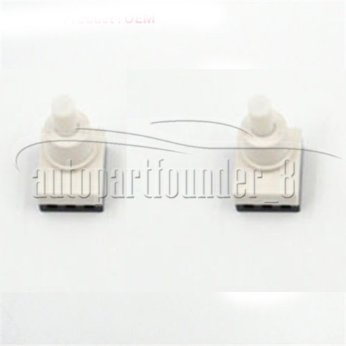 2 Pcs Dorman Interior Light Switch Fit Honda Accord CR-V