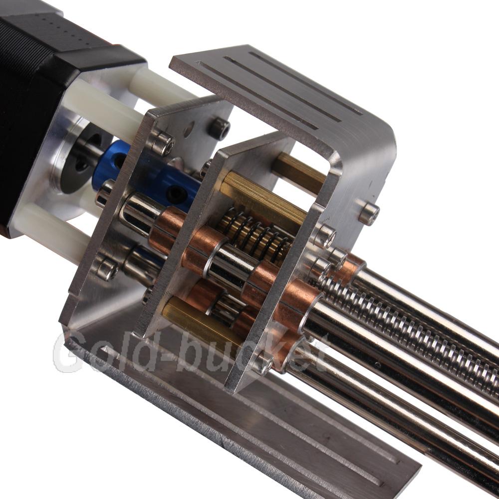 Unused items Mini CNC Z Axis Slide 3 Axis Engraver Machine