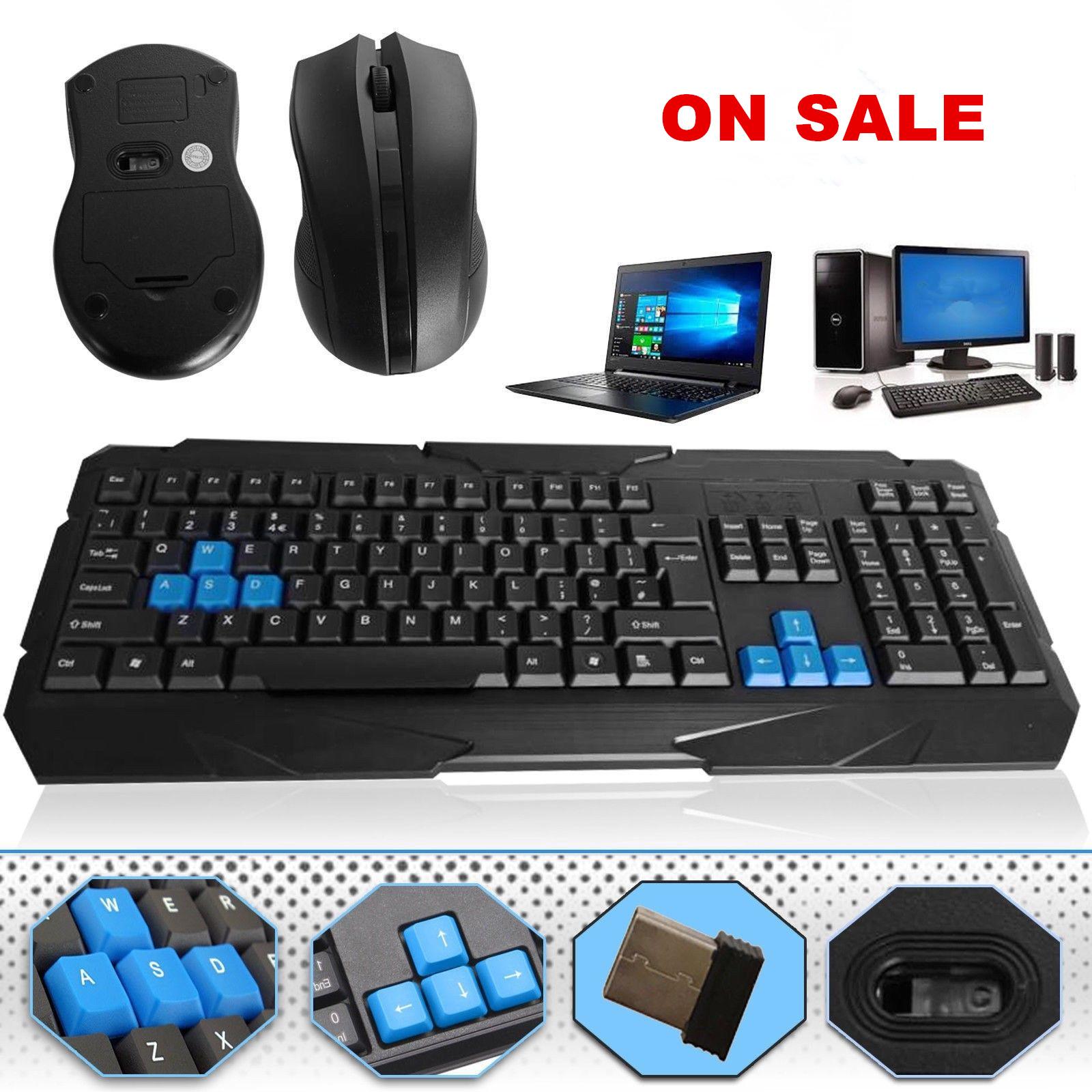 change keyboard qwerty windows 7