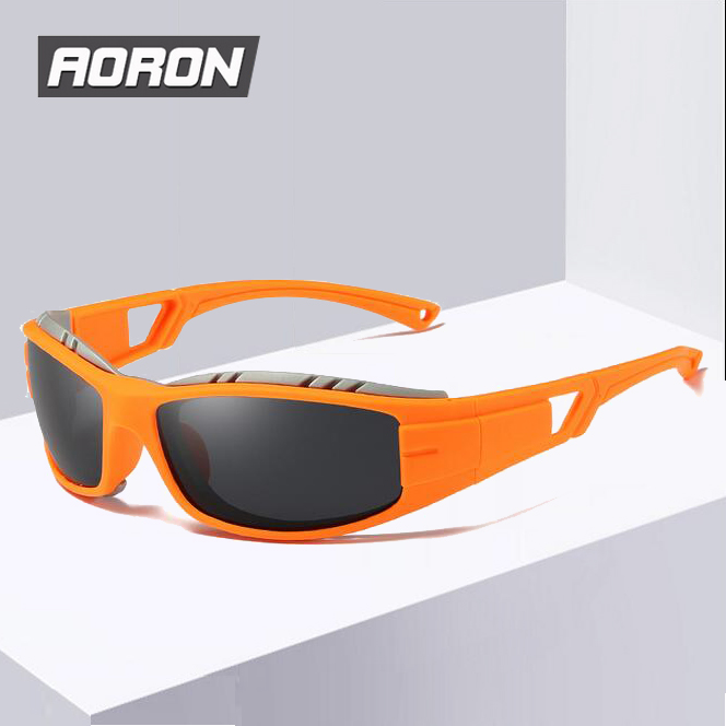 Men Polarized Sports Sunglasses Ourdoor Driving Riding Fishing Glasses New 2019