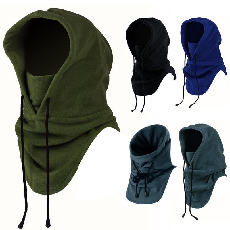 51cfd7142 New Men Winter Warm Full Face Cover Winter Ski Mask Beanie CS Hat ...