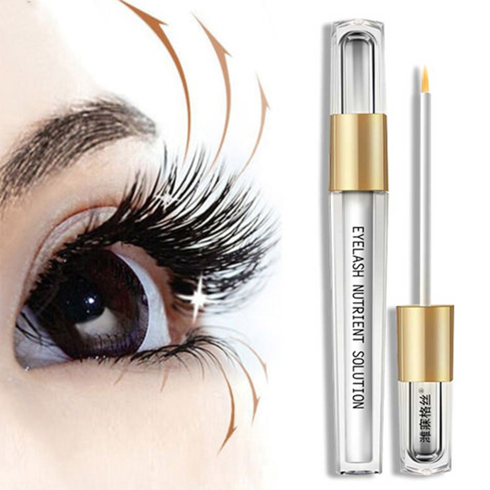 95f0b134cf1 3ml Full Eyelash Growth Rapid Lash Latisse Boost Enhancing Serum Treatment  Brow