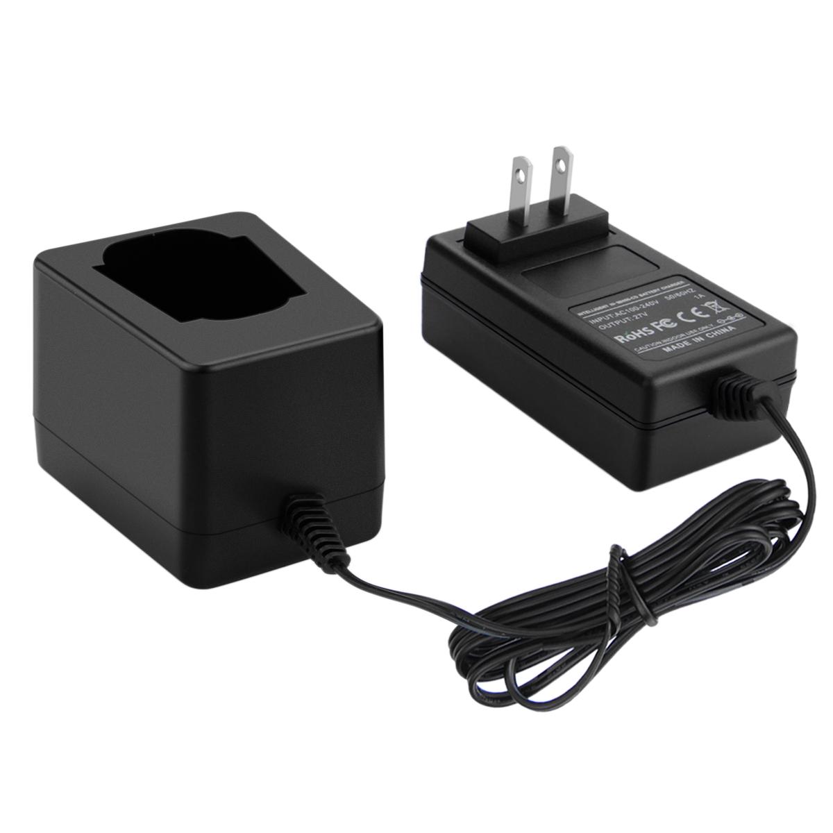 Premium Batterie Chargeur Ni-MH NI-CD bureau pour Metabo 6.31746 6.31775 me974