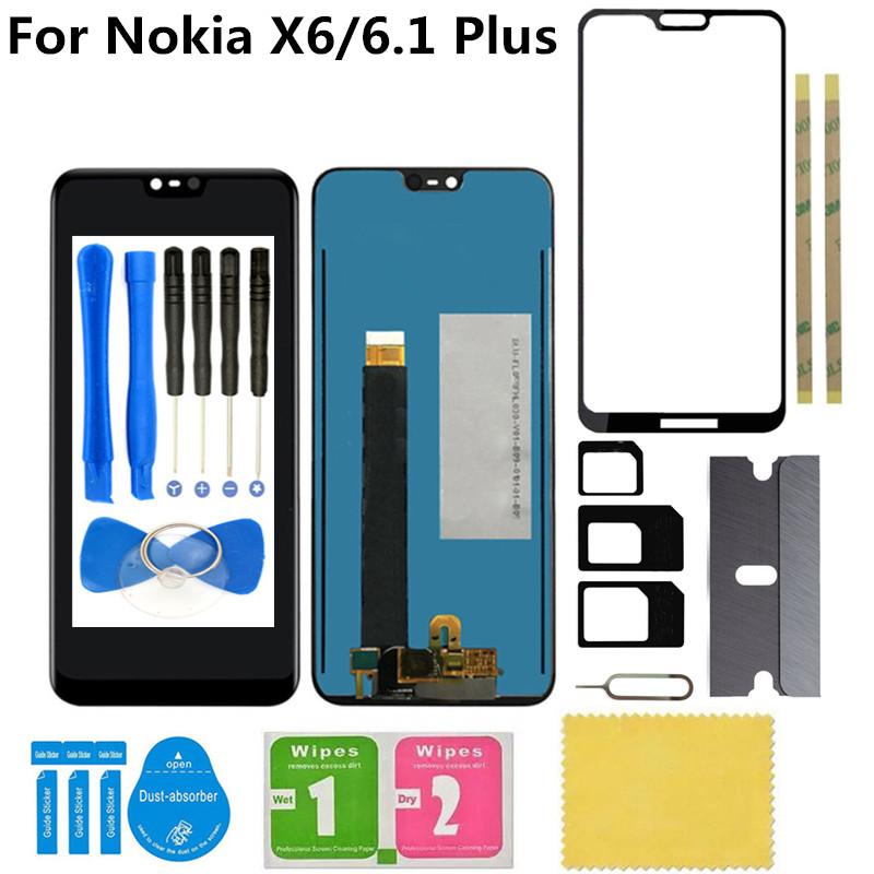 Camera Lens Cover voor Nokia X6 (wit) | vidaXL.nl | 800x800