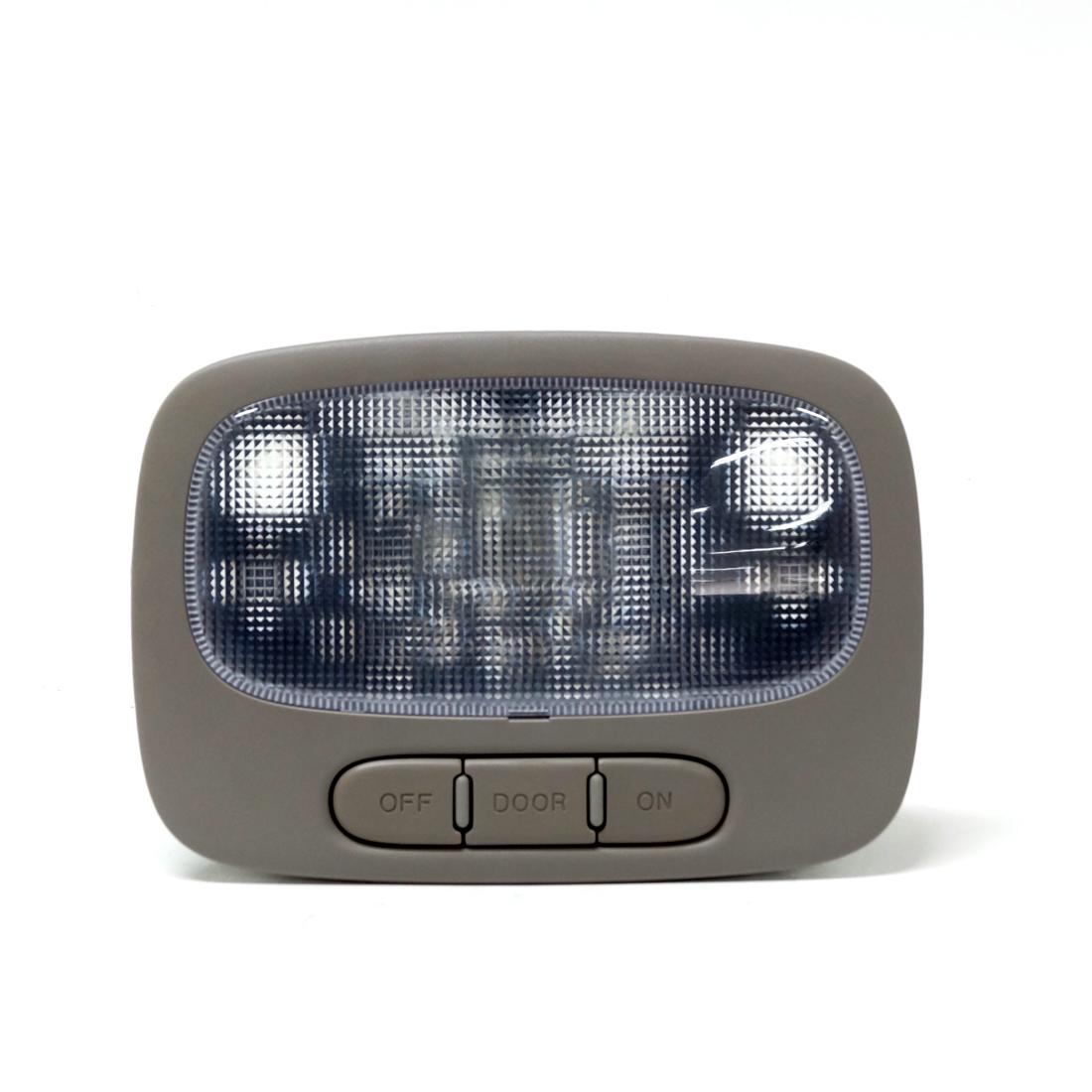 Kia Optima: Room lamp