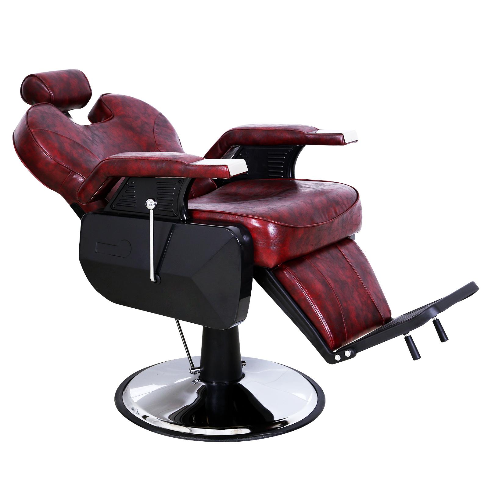 All Purpose Salon Barber Chair Premium Heavy Duty
