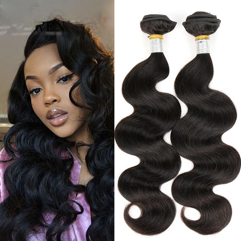 1 Bundle 8 28inch Peruvian Body Wave Virgin Hair 100gpcs Human Hair