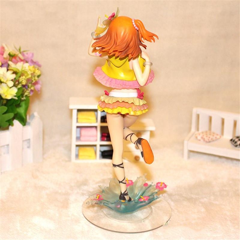 Anime Hina Sakura Illustrated by Kurehito Misaki 1//6 Scale Painted PVC Figure NB
