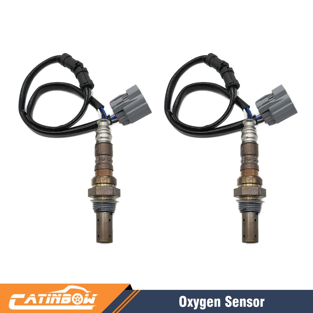 2pcs O2 Oxygen Sensor Upstream Air Fuel Ratio For Subaru