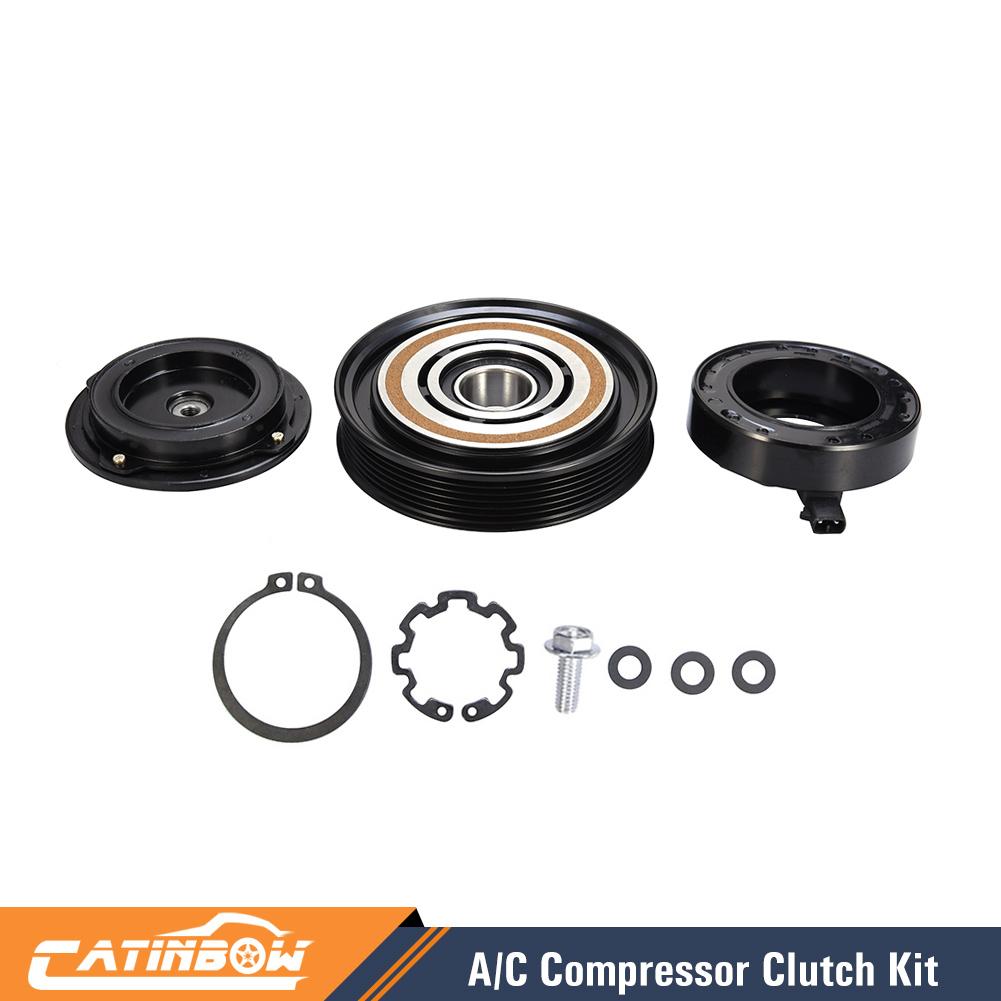 NEW High Quality A//C Compressor Clutch COIL fits Honda Odyssey 2005-2007