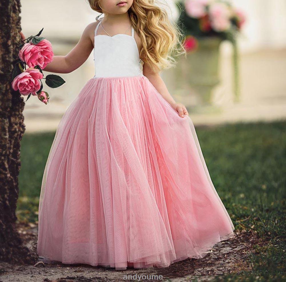 Prinzessin Hochzeit Party Prom Geburtstag Kleid Rock Tutu Kleider ...
