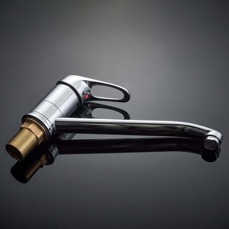 niederdruck wasserhahn mischbatterie f r k che sp le sp ltischarmatur boiler dhl ebay. Black Bedroom Furniture Sets. Home Design Ideas