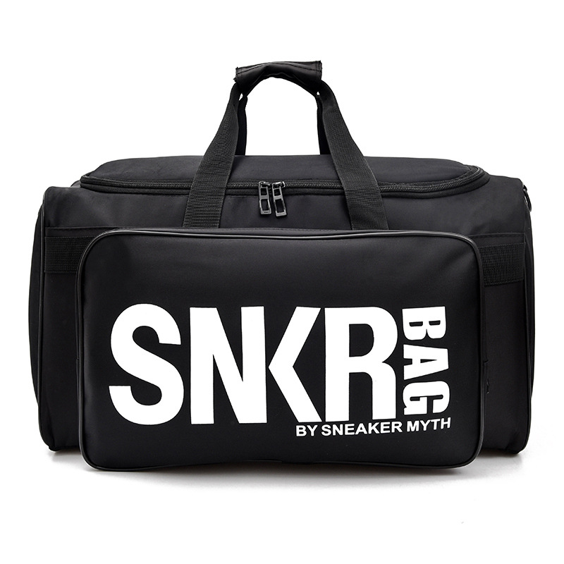 30b166eb7466 SNKR Bag Sneakers Myth Shoes Storage Gym Travel Duffle Yeezy Hype Sneaker  Bags