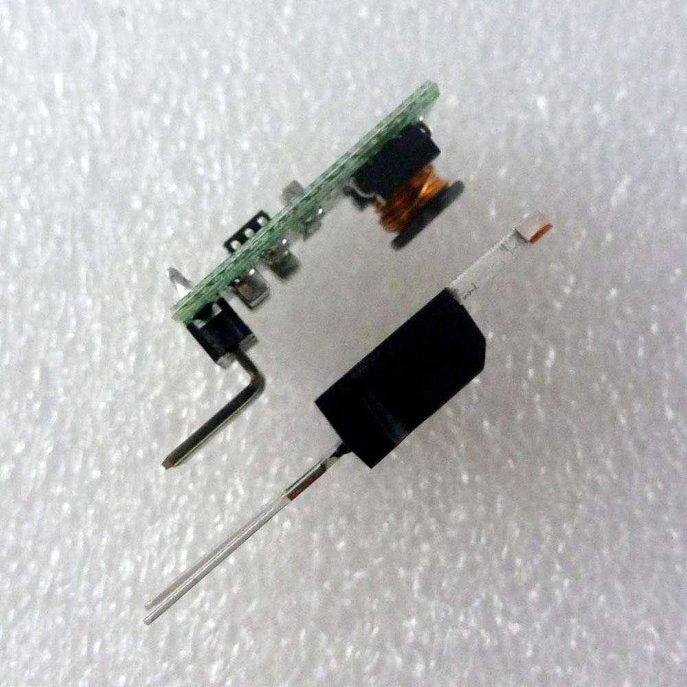 12 40v To 9v Voltage Regulator Dc Converter Step Down Buck Module 9 V Using 7809 Repl