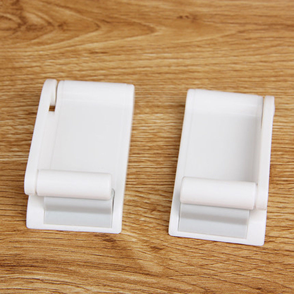 Rolled Towels In Bathroom: Plastic Magnetic Paper Towel Roll Holder Towel Rack