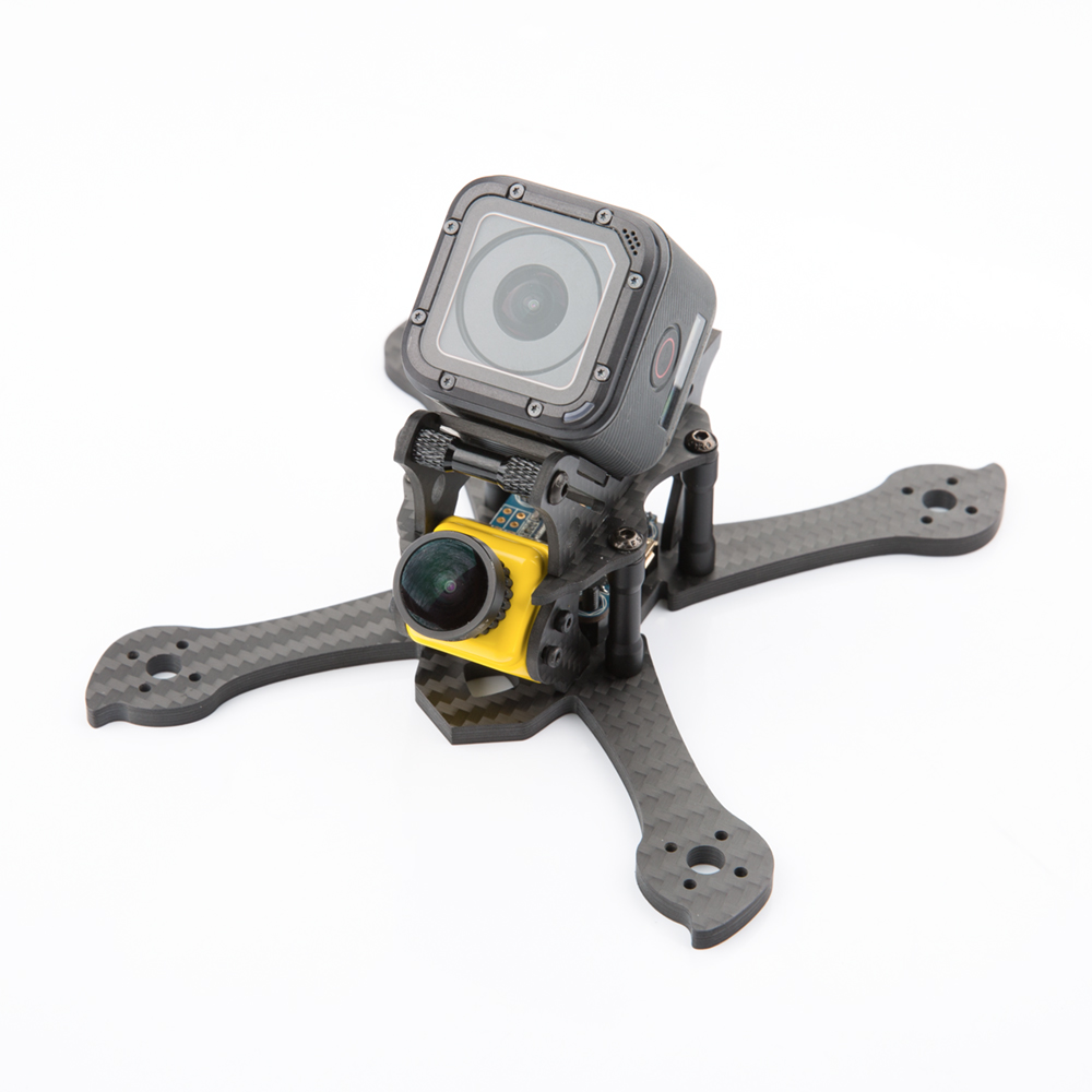 iFlight Transframe X3 True X 140mm 140 FPV Racing Drone Quadcopter ...
