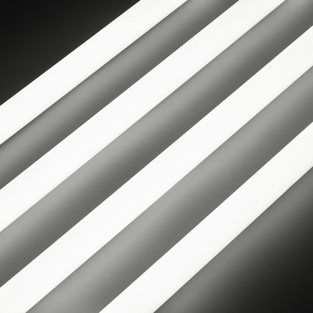 4FT Shop Light Utility LED 40W 100W 120W Day Light Garages